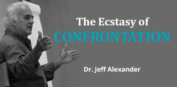 Download the Ecstasy of Confrontation white paper